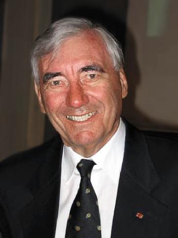Prof. Heinz Schilcher